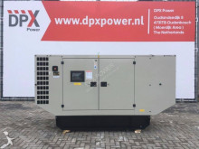 John Deere施工设备 4045TF220 - 90 kVA - DPX-15603-S