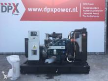 Doosan P158LE - 490 kVA Generator - DPX-15554-O construction