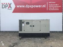 Perkins 1104A-44TG2 - 85 kVA - DPX-15705 construction