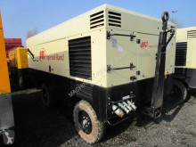 Ingersoll rand 12 / 235 construction