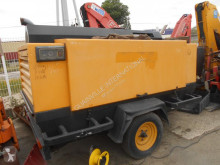 Atlas Copco XATS 156 construction