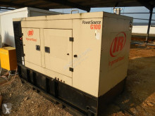 Ingersoll rand G 100 construction