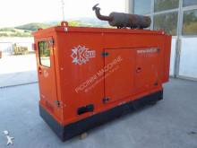 materiaal voor de bouw aggregaat/generator Same