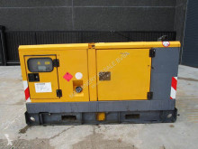 Atlas Copco QAS 40 construction
