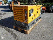 Atlas Copco QAS40 construction