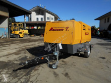 Atlas Copco XAHS 317 construction