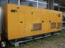 Caterpillar GEP550 construction