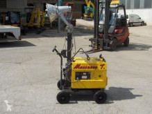 Yanmar YDG200S-6E construction