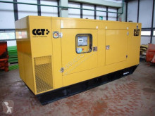 Caterpillar GEH275 construction