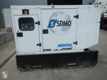 View images SDMO R66 construction