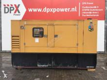 Olympian GEH 200 - 200 kVA Generator - DPX-11101 construction