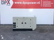 Deutz D226B-3D - 40 kVA - DPX- DPX-19500 construction