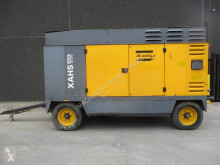Atlas Copco XAHS 426 CD - N -GPS construction