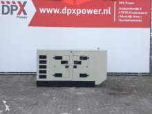 Deutz WP4D108E200 - 110 kVA - DPX-19504 construction