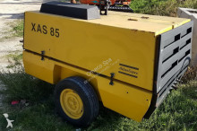 mezzo da cantiere Atlas Copco XAS85