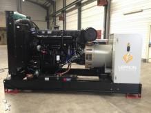 Volvo Baustellengerät Stromaggregat