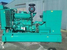 material de obra Cummins Commins Power Generation 390 KVA