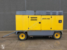Atlas Copco XRVS 466 - N construction