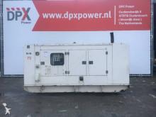 FG Wilson P160 - Perkins - 160 kVA Generator - DPX-11210 construction