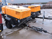 matériel de chantier Ingersoll rand P130WD