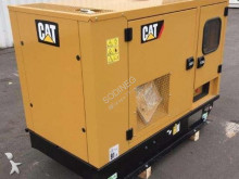 Caterpillar DE22 - 22 kVA construction