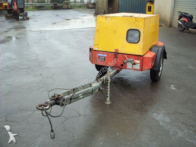 Material de obra kaeser compressor m 20 usado n 2404518 - Material de obra ...