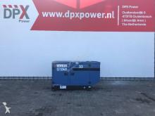 SDMO K33 - 33 kVA Generator - DPX-17004 construction