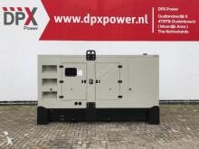 Perkins 1106A-70T - 150 kVA Generator - DPX-17657 construction