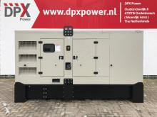 Perkins 1306A-E87TAG6 - 275 kVA Generator - DPX-17659 construction