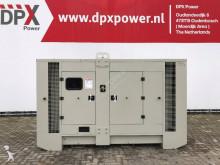 строителна техника електрически агрегат Iveco