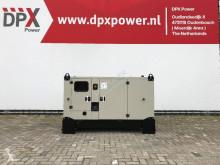 Mitsubishi S4S - 44 kVA Generator - DPX-17603 Baustellengerät