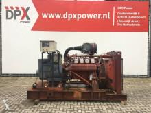 Iveco 8281 - 350 kVA Generator - DPX-11244 construction
