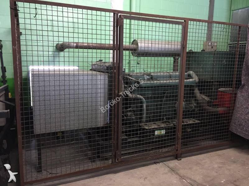 Material de obra barreiros gerador bs 36 usado n 2458375 - Material de obra ...