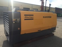kompresor Atlas Copco