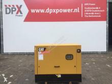 Caterpillar DE22E3 Generator Compact - DPX-18003-T construction