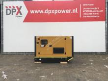 Caterpillar DE50E0 Generator - DPX-18006 construction