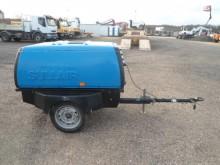 materiaal voor de bouw compressor Sullair