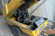 materiaal voor de bouw compressor Bottarini