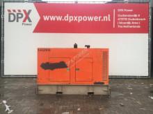 Iveco 8061 - 60 kVA Generator - DPX-10966 construction