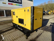 Caterpillar Olympian GEP88-6 *Bj2014/7060H/88KVA/50Hz* construction