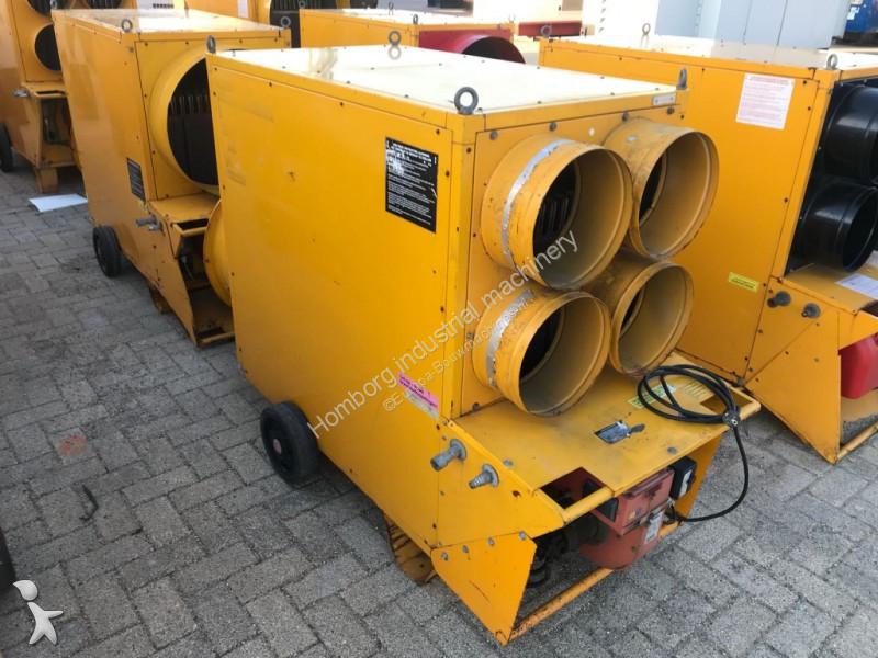 Material de obra nc gerador bv 460e 118 kw usado n 2538725 - Material de obra ...