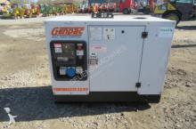 materiaal voor de bouw aggregaat/generator SMC