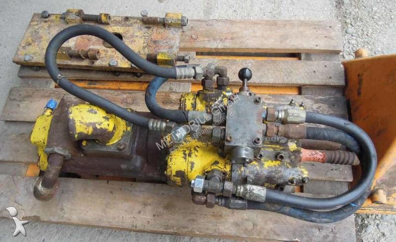 Matériel de chantier nc BOHLER - HM 751