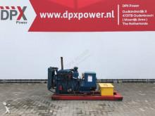 Perkins 4 Cylinder - 42,5 kVA Generator - DPX-11323 construction