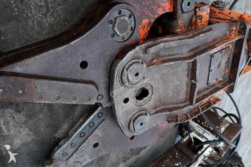 Materiaal voor de bouw onbekend 22SX