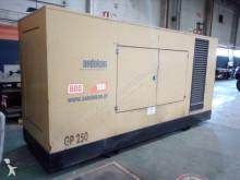 materiaal voor de bouw aggregaat/generator Ingersoll rand