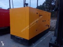 materiaal voor de bouw aggregaat/generator Gesan