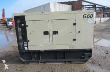 materiaal voor de bouw aggregaat/generator Doosan