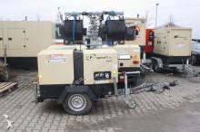строительное оборудование Ingersoll rand LSV 9 Lichtmast