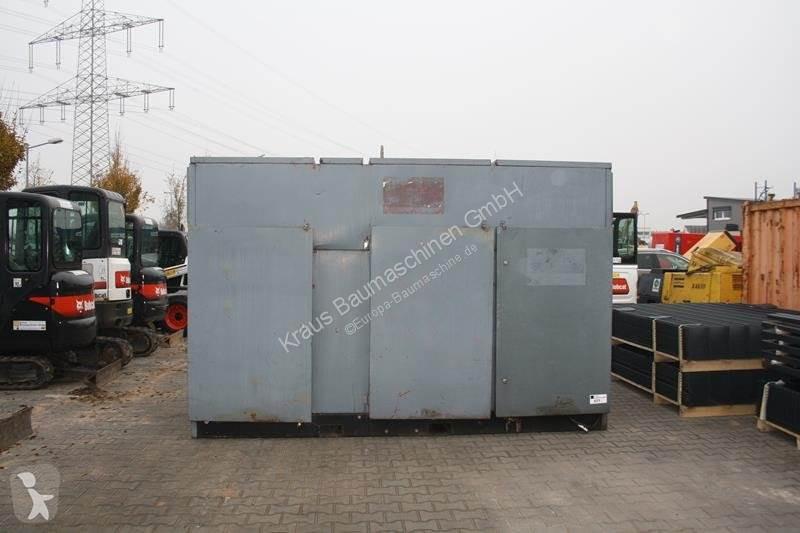 Matériel de chantier Atlas Copco GA 1407 Elektro Kompressor